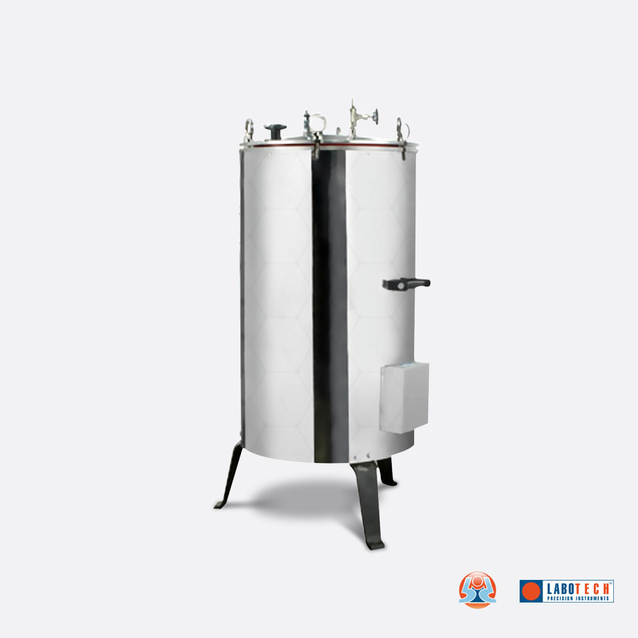 BDI-81-Autoclave-(Vertical)-Double-Wall