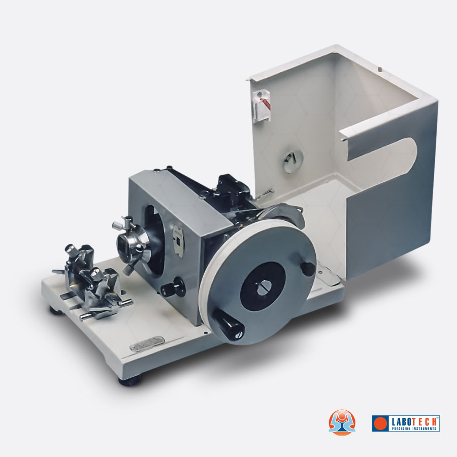 BDI-91A-Precision-Rotary-Microtome-(Lipshaw-Type)_open