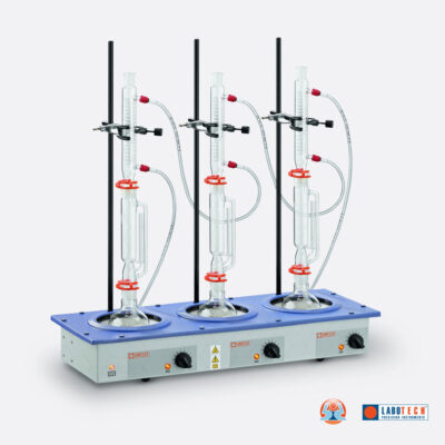BDI-78-Soxlet-Extraction-Units-(Mantel-Type)